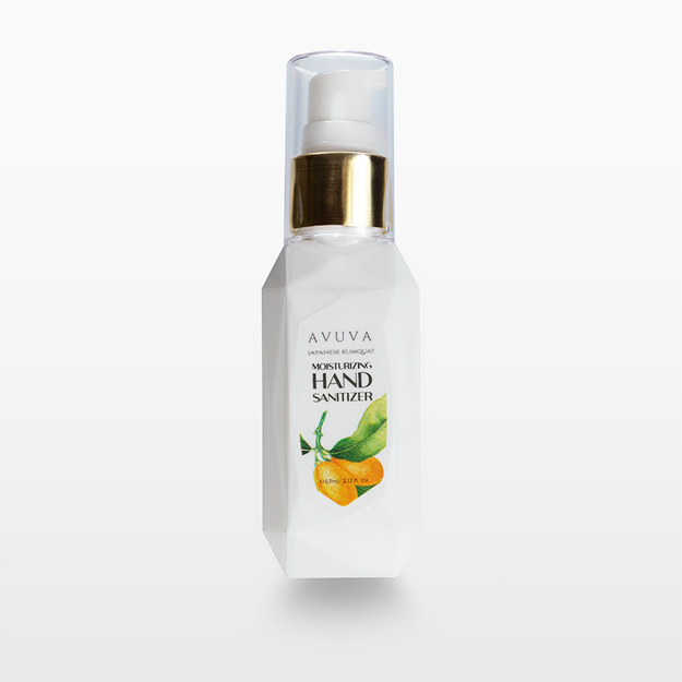 Picture of Japanese Kumquat - Moisturizing Sanitizer