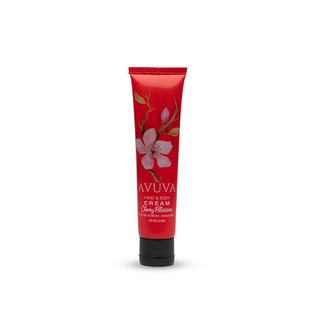 Picture of Cherry Blossom - Hand and Body cream - 63ml