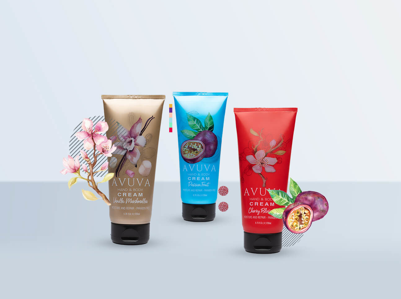 Picture for category Hand and Body Cream
