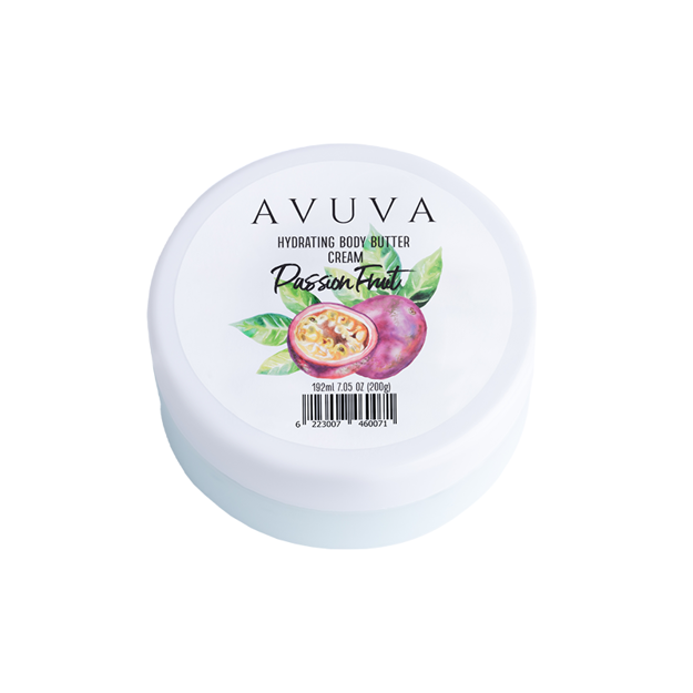 Picture of Body butter - Passion Fruit